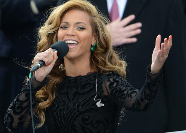 Beyonce Net worth: $450 Million