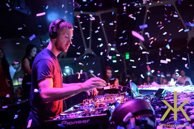 Calvin Harris net worth - DJ - Music- Salary