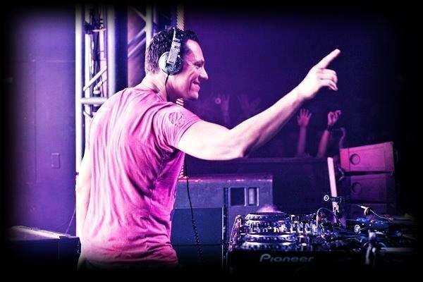 DJ Tiesto Net Worth, Earning, salary