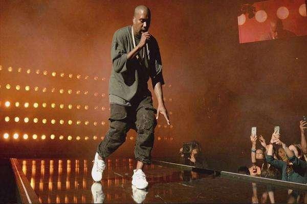 Kanye West Net Worth 2016 - Salary, Income, Earning