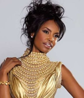 Kim Porter Net Worth, salary, income, earning
