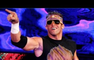 Zack Ryder Net Worth