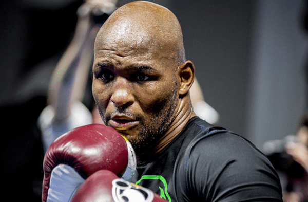 Bernard Hopkins Net Worth 2017 and 2016 (Richest Boxer)