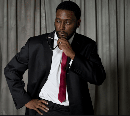 Big Daddy Kane net worth