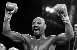 Boxer Marvin Hagler Net worth