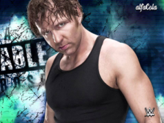 Dean Ambrose Net Worth wwe