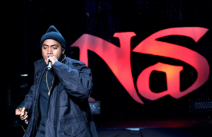 Nas net worth Hip hop artist