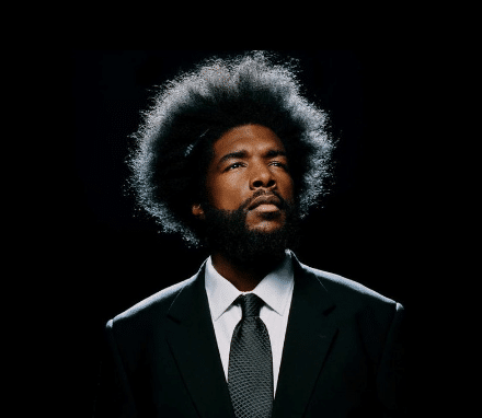 Questlove net worth music