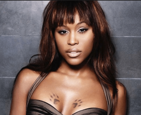 Rapper eve net worth
