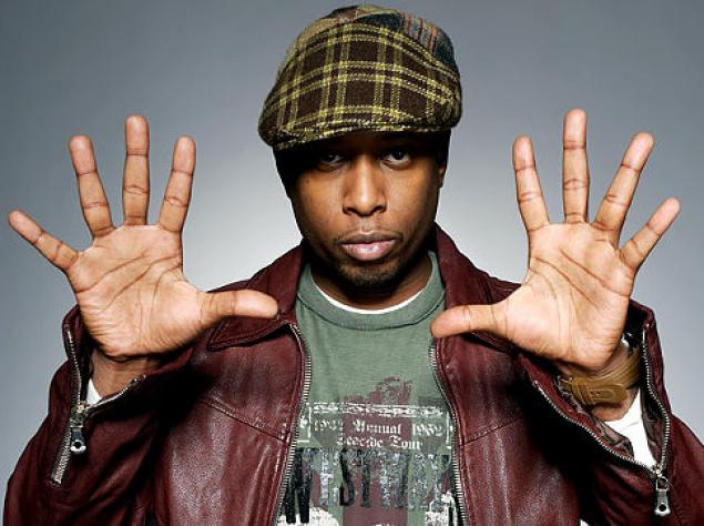 Talib Kweli Net Worth 2017 and 2016 (Hip-hop artist)