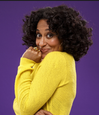 Tracee Ellis Ross Net Worth TV Host