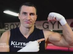 wladimir klitschko net worth Boxer