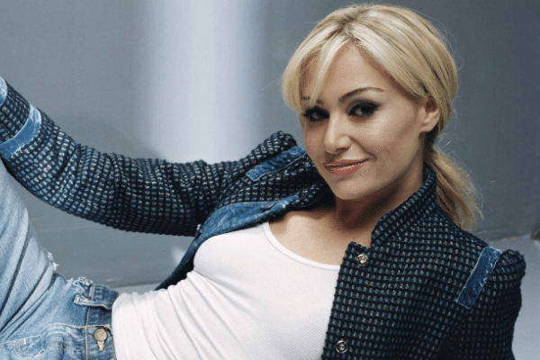 Actress Portia de Rossi Net Worth