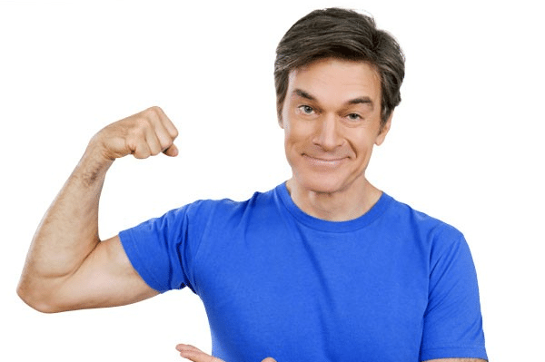 Dr Oz Net worth