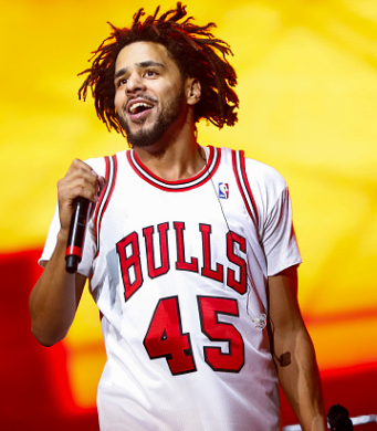 J-Cole net worth