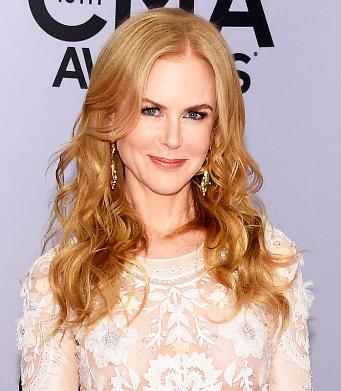 Nicole Kidman Net Worth