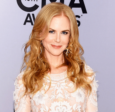 Nicole Kidman Net Worth