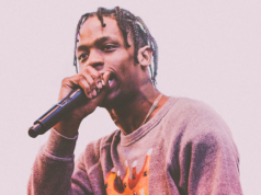 Travis Scott Net Worth