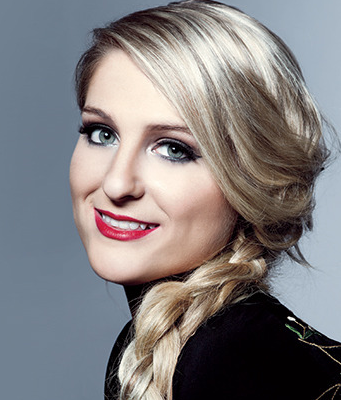 meghan trainor net worth income salary