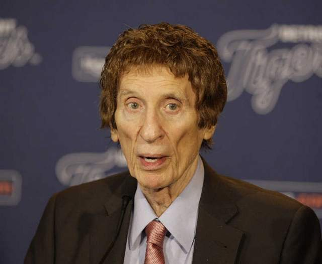 Mike Ilitch Net worth 2017