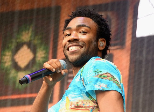 Donald Glover Net Worth 2017