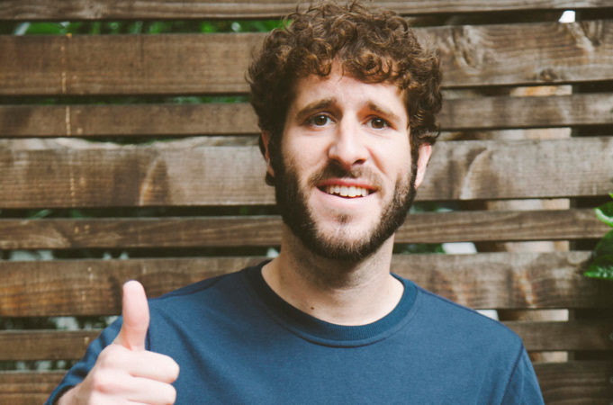Lil Dicky net worth 2017
