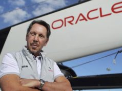 Oracel Networth 2017