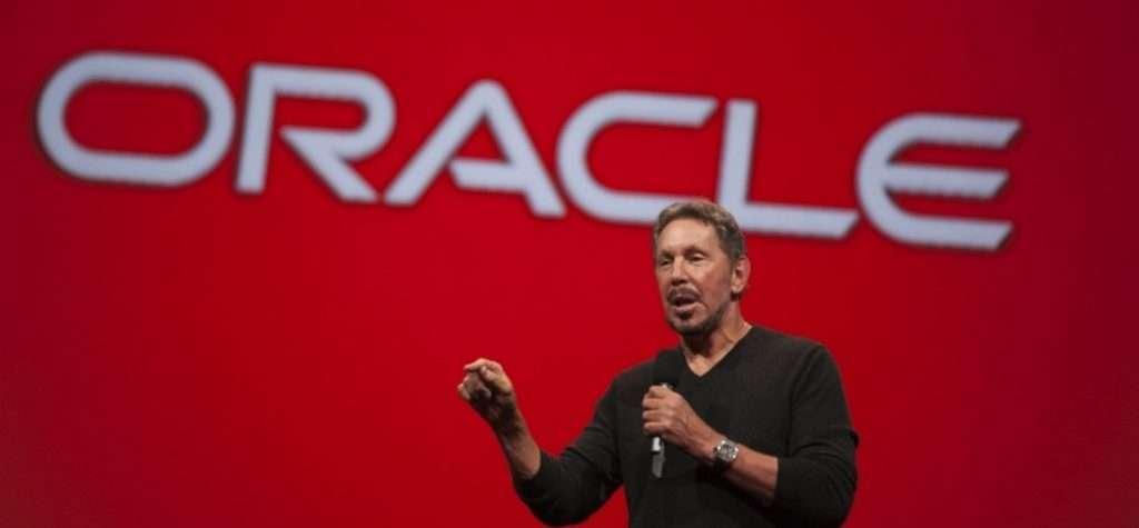 Oracle Net Worth