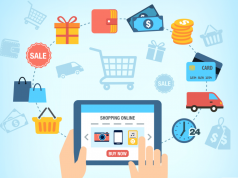 Ecommerce Platform for Building Your Online Store