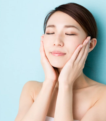 massage skin